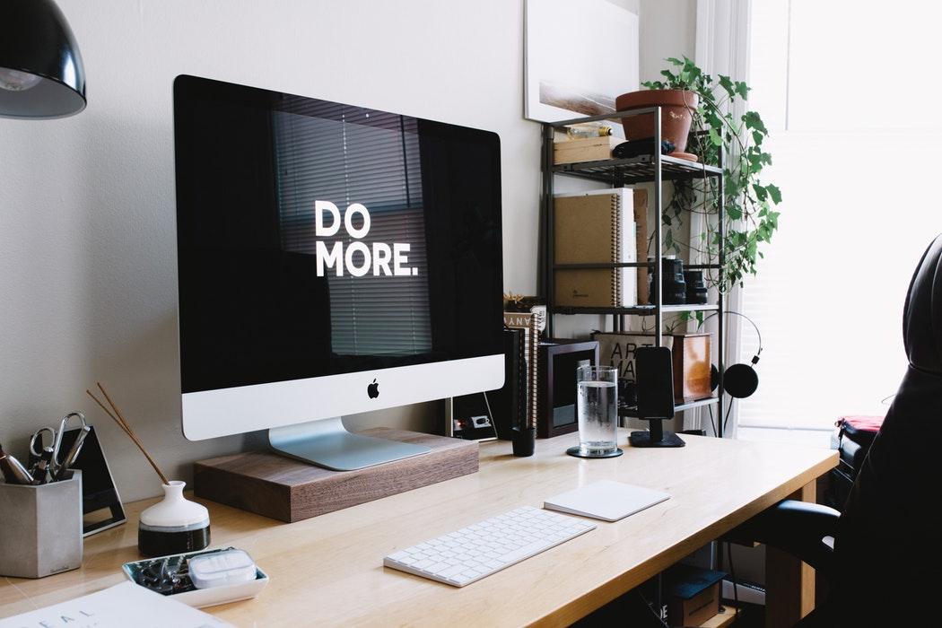 Izdelava spletnih strani je hitra in učinkovita